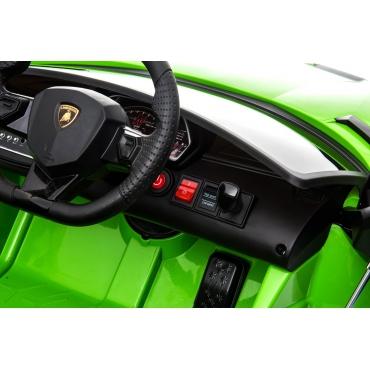 Beneo Lamborghini Aventador zelené