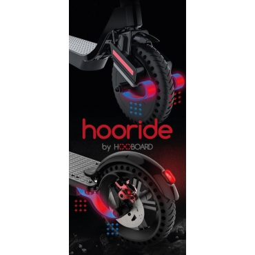 HOORIDE elektrická kolobežka H1