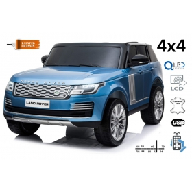 Beneo Range Rover Modrý lakovaný