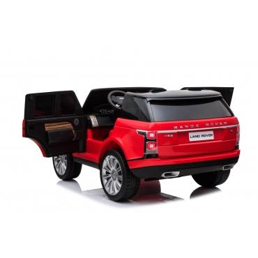 Beneo Range Rover Červené
