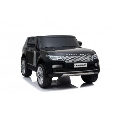Beneo Range Rover Čierne