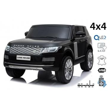 Beneo Range Rover