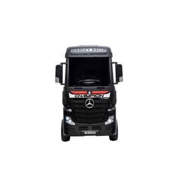 Beneo Mercedes-Benz Actros 4x4 čierne
