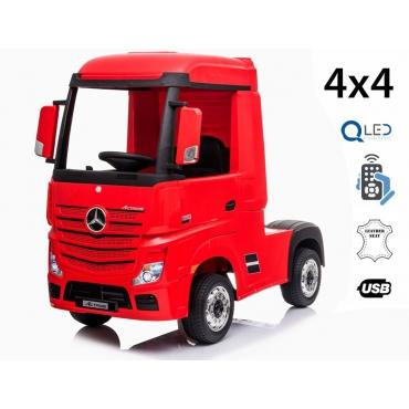 Beneo Mercedes-Benz Actros 4x4