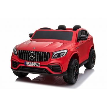 Beneo Mercedes-Benz AMG GLC S červené