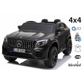Beneo Mercedes-Benz AMG GLC S čierna