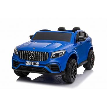 Beneo Mercedes-Benz AMG GLC S modrá