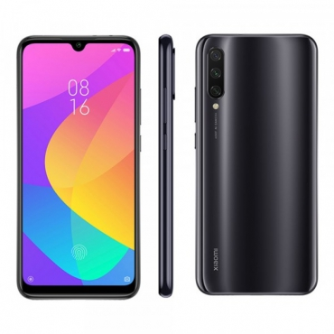 Xiaomi Mi A3 EU 4+64GB Šedý