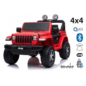 Beneo Jeep Wrangler