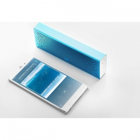 Xiaomi Mi Bluetooth Reproduktor Modrý