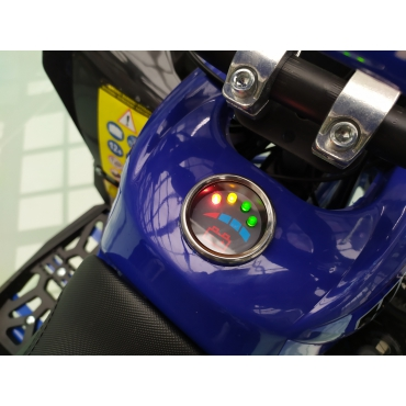 HECHT akumulátorová štvorkolka 51060 GREEN