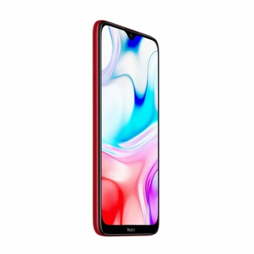 Xiaomi Redmi 8 64G Červený