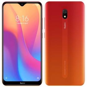 Xiaomi Redmi 8A 32G Červený