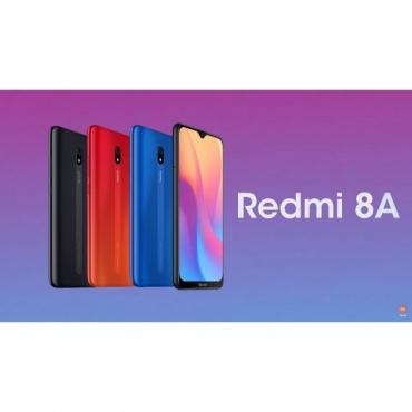 Xiaomi Redmi 8A 32G Čierny