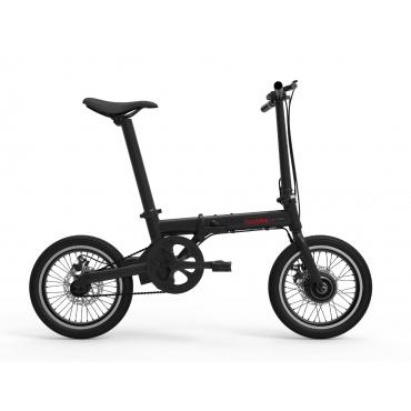 Hoobike Elektrický bicykel