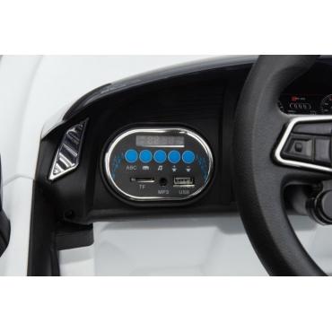 Beneo AUDI R8 spyder small čierne
