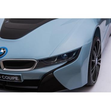 Beneo BMW i8 modré
