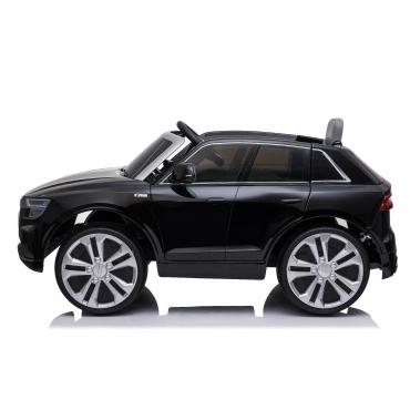 Beneo AUDI Q8 čierne