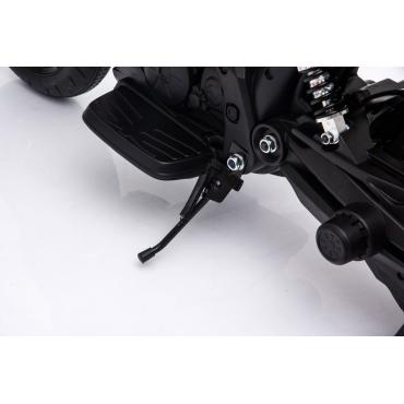 Beneo APRILIA DORSODURO 900 čierna
