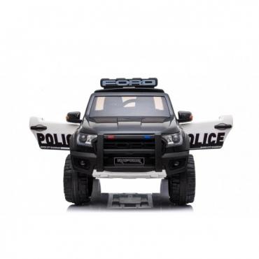 Hecht FORD Raptor Police čierny