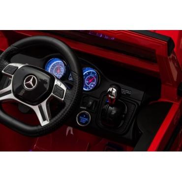 Beneo Mercedes-Benz G63 čierna