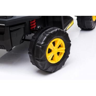 Beneo Rider 4x4