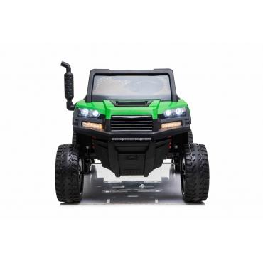 Beneo Rider 6x6