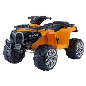 Beneo Elektrická štvorkolka ALLROAD 12V oranžová