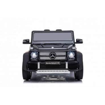 Beneo Mercedes-Benz Maybach G650 small čierne