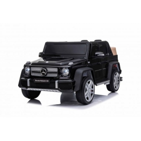 Beneo Mercedes-Benz Maybach G650 small čierne