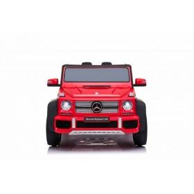 Beneo Mercedes-Benz Maybach G650 jednomiestne červené