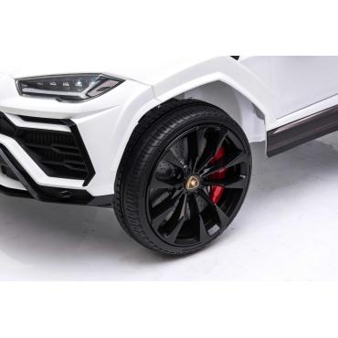 Beneo Lamborghini Urus biele