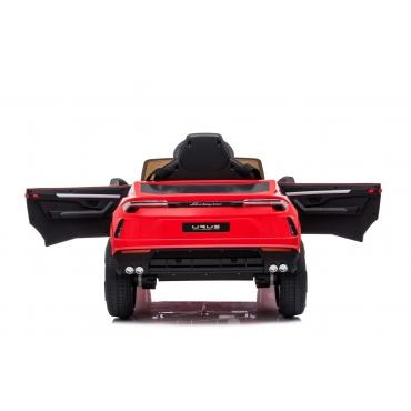 Beneo Lamborghini Urus červené