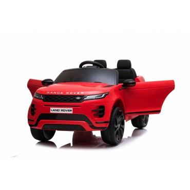 Beneo Range Rover Evoque červený