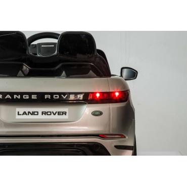 Beneo Range Rover Evoque biele