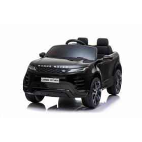 Beneo Range Rover Evoque čierne