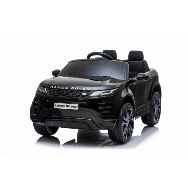 Beneo Range Rover Evoque