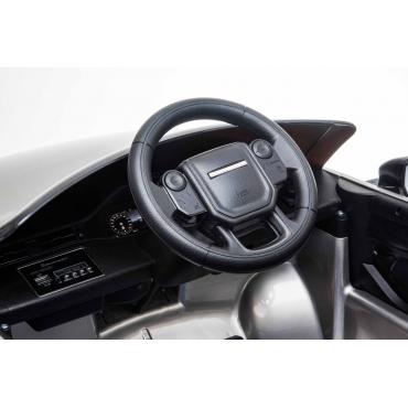 Beneo Range Rover Evoque šedá lakovaná