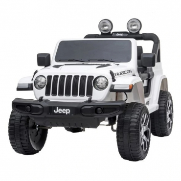Hecht Jeep Wrangler
