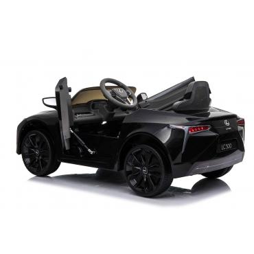 Beneo Lexus LC500 čierne