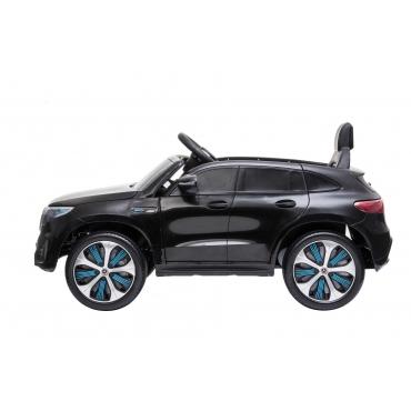 Beneo Mercedes-Benz EQC čierne