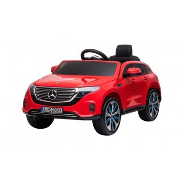 Beneo Mercedes-Benz EQC