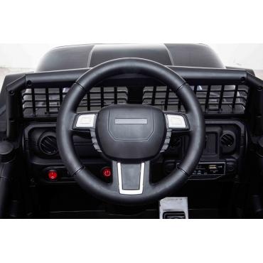 Beneo Elektrické autíčko OFFROAD čierne