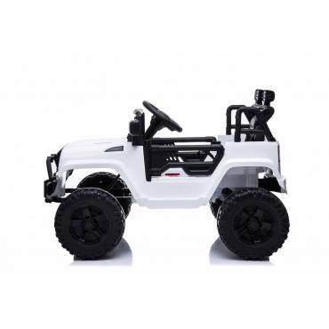 Beneo Elektrické autíčko OFFROAD biele