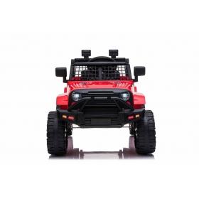 Beneo Elektrické autíčko OFFROAD červené