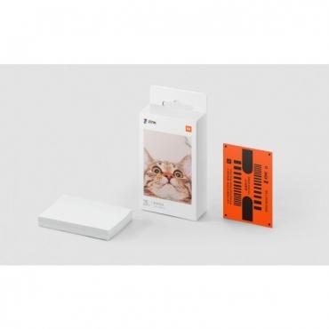 Mi papier do prenosnej foto-tlačiarne (2x3-palce, 20ks)