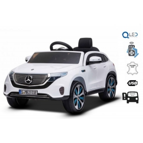 Beneo Mercedes-Benz EQC biele