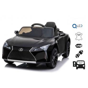 Beneo Lexus LC500
