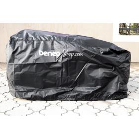 BENEO Zakrývacia plachta na detské autíčko 125x 75x 65cm