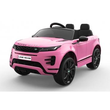 Beneo Range Rover Evoque Ružový
